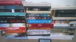 boeken 2014
