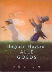 Ingmar Heytze Alle goeds