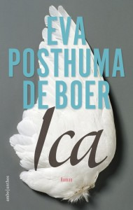 Ica Eva Posthuma de Boer